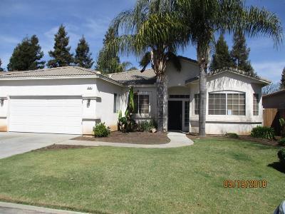 Single Family Home For Sale: 2606 E Solar Avenue