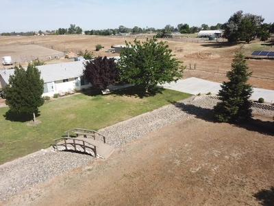 Madera Single Family Home For Sale: 14388 Road 36