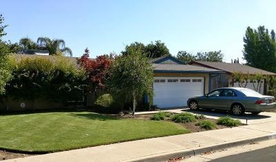 Clovis Single Family Home For Sale: 1552 Celeste Avenue