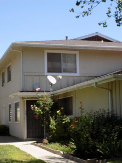 Fresno Condo/Townhouse For Sale: 4930 N Holt Avenue #103