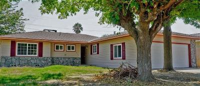 Coalinga Single Family Home For Sale: 224 Walnut Avenue