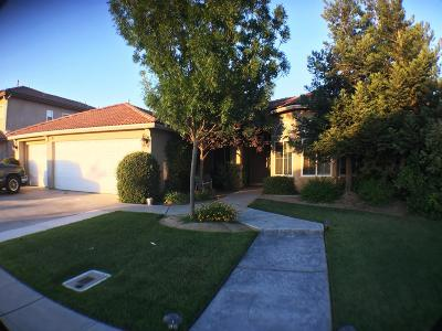 Madera Single Family Home For Sale: 59 Santa Lucia Drive