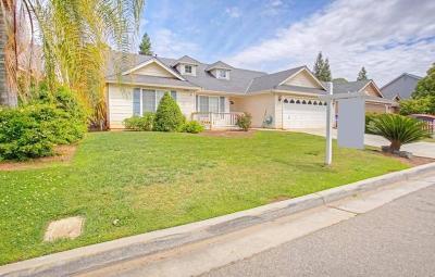 Single Family Home For Sale: 2298 E Quincy Avenue