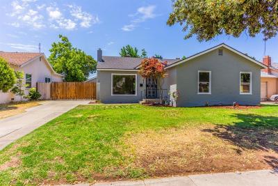 Single Family Home For Sale: 2954 E Cornell Avenue