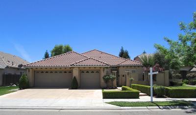 Clovis Single Family Home For Sale: 3226 Lester Avenue