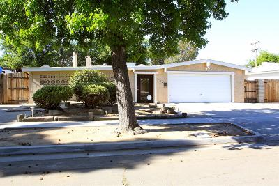 Single Family Home For Sale: 4454 E Buckingham Way