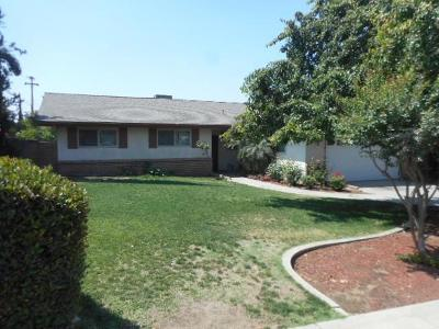 Reedley Single Family Home For Sale: 1173 W Eymann Avenue