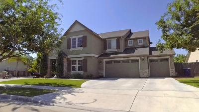 kingsburg Single Family Home For Sale: 1688 Azalea Street
