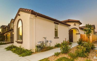 Clovis Single Family Home For Sale: 1589 Medellin Lane
