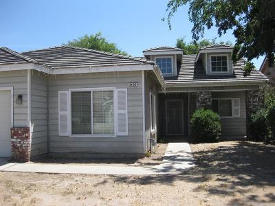 Selma CA Single Family Home For Sale: $335,000
