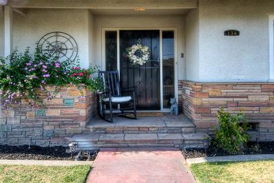 Single Family Home For Sale: 134 W McKinley Avenue