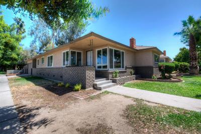 Single Family Home For Sale: 3117 E Holland Avenue