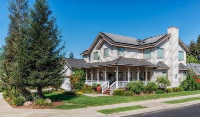 Clovis Single Family Home For Sale: 2193 Austin Avenue