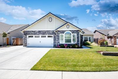 Clovis Single Family Home For Sale: 3116 Twain Avenue