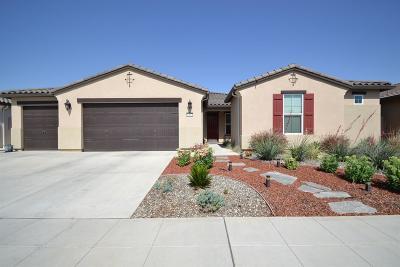 Clovis Single Family Home For Sale: 1327 N Redington Avenue