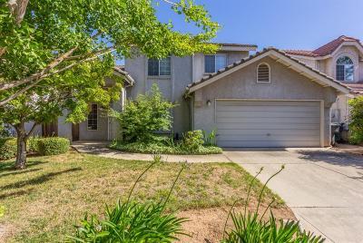 Single Family Home For Sale: 1345 E Richmond Avenue