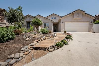 Fresno Single Family Home For Sale: 6030 W Bluff Avenue