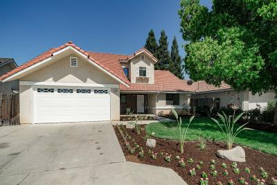 Single Family Home Sold: 9168 N Recreation Avenue