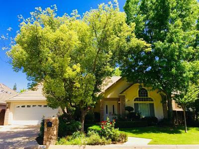 Fresno Single Family Home For Sale: 1022 E Niles Avenue