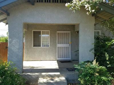 Clovis Single Family Home For Sale: 1422 Gibson Avenue