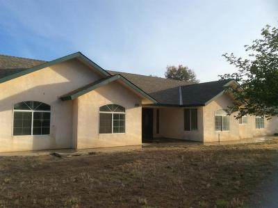 Madera Single Family Home For Sale: 30588 Donald Avenue