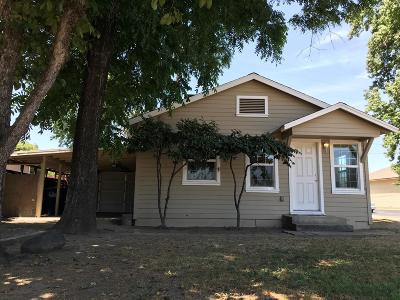 Reedley Single Family Home For Sale: 1500 N 8th Street