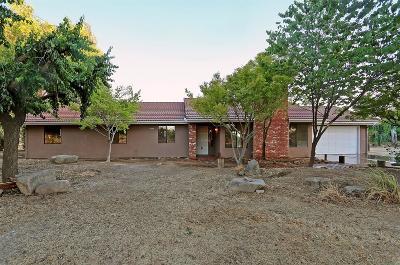 Fresno Single Family Home For Sale: 6377 W McKinley Avenue