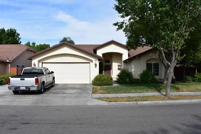 Madera Single Family Home For Sale: 655 Mainberry Drive