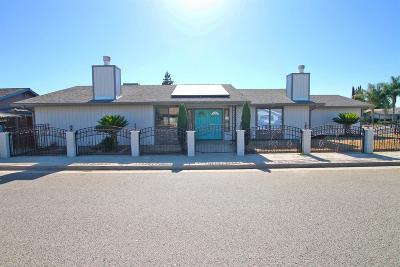 Porterville Single Family Home For Sale: 1243 Jean Avenue