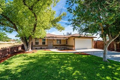Madera Single Family Home For Sale: 205 W Central Avenue