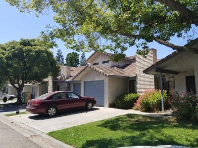 Madera Multi Family Home For Sale: 1025 Barnett Way