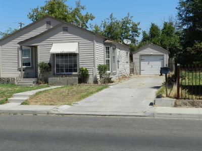 Reedley Single Family Home For Sale: 572 E Duff Avenue