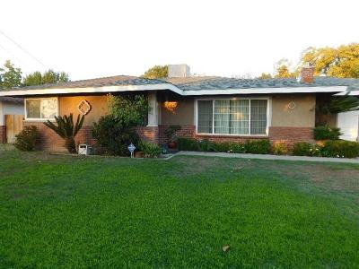 Single Family Home For Sale: 4461 E Terrace Avenue