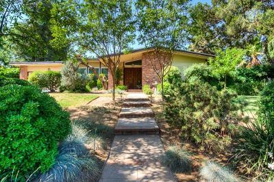 Fresno Single Family Home For Sale: 2618 W San Jose Avenue