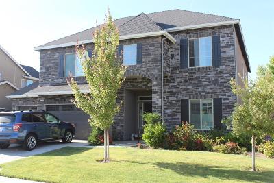 Fresno Single Family Home For Sale: 6775 W Alluvial Avenue