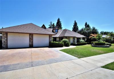 Fresno Single Family Home For Sale: 1391 E El Paso Avenue