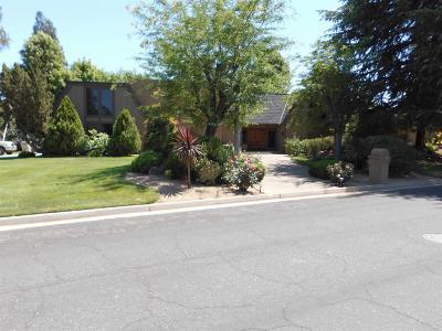 Fresno Single Family Home For Sale: 2523 W San Bruno Avenue