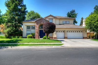 Clovis Single Family Home For Sale: 2277 Goshen Avenue