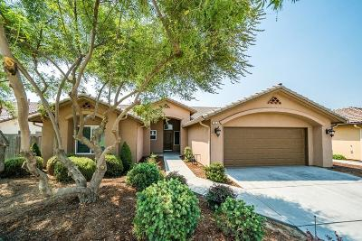 Madera Single Family Home For Sale: 3568 Seaside Drive