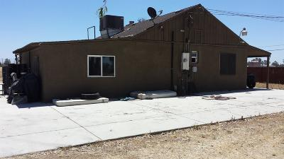 Clovis Single Family Home For Sale: 11236 E Herndon Avenue