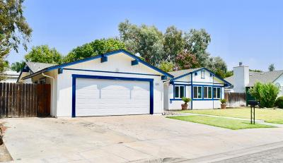 Clovis Single Family Home For Sale: 1841 Richert Avenue