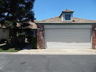 Clovis Condo/Townhouse For Sale: 480 Quill Lane