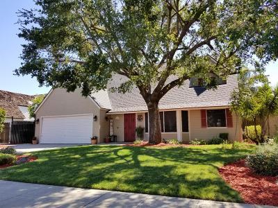 Clovis Single Family Home For Sale: 1281 Ash Avenue