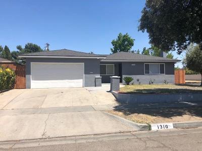 Single Family Home For Sale: 1310 N Chestnut Avenue