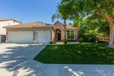Clovis Single Family Home For Sale: 2697 Finchwood Avenue