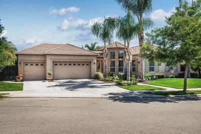 Fresno Single Family Home For Sale: 2721 Serena Avenue