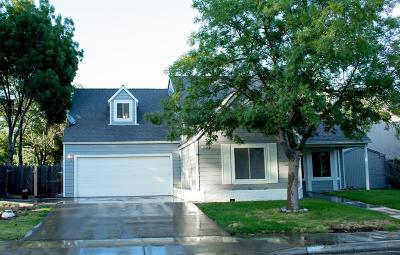 Clovis Single Family Home For Sale: 1159 N Citadel Avenue