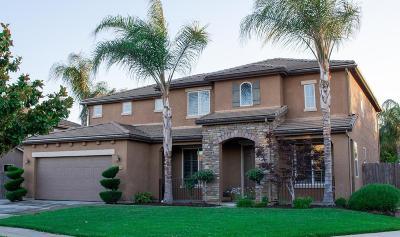 Clovis Single Family Home For Sale: 2902 Maine Avenue