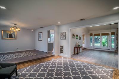 Fresno Single Family Home For Sale: 7409 N 6th Street