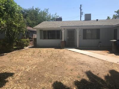 Single Family Home For Sale: 3732 E Fedora Avenue